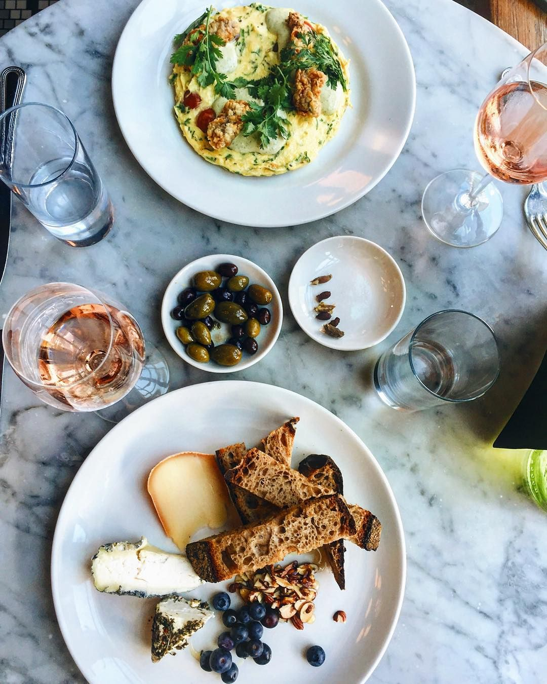 The Ultimate Guide To Brunching In Nyc Nyc Breakfast Brunch Nyc Breakfast Restaurants