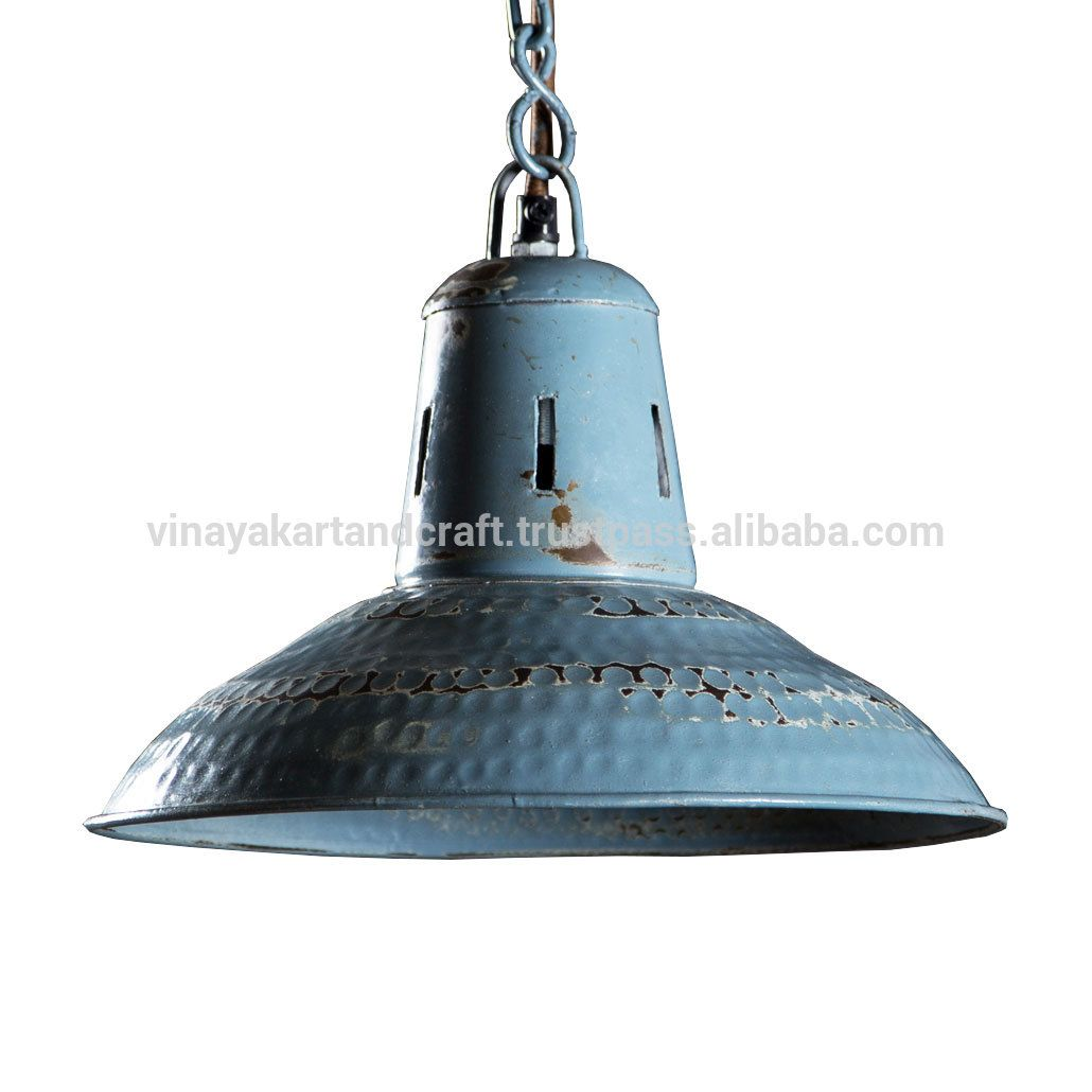 Vintage lightingsindustrial pendant lampspendant lamps buy patinert industrilampe arubaitofo Gallery