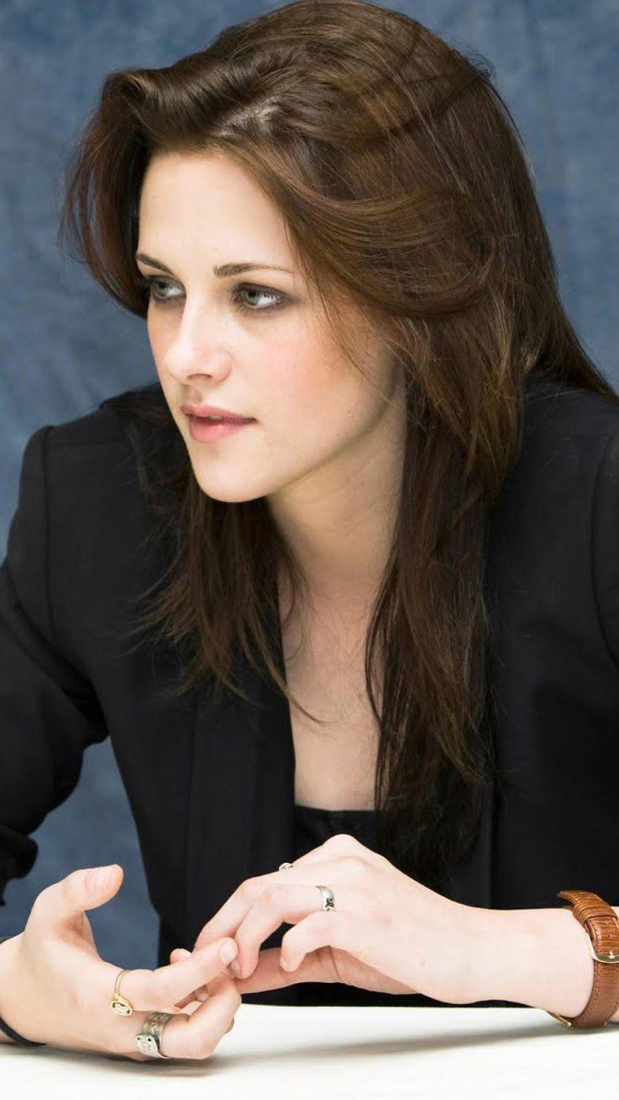 Kristen Stewart Mobile Hd Wallpaper Liked Pinterest Wallpaper