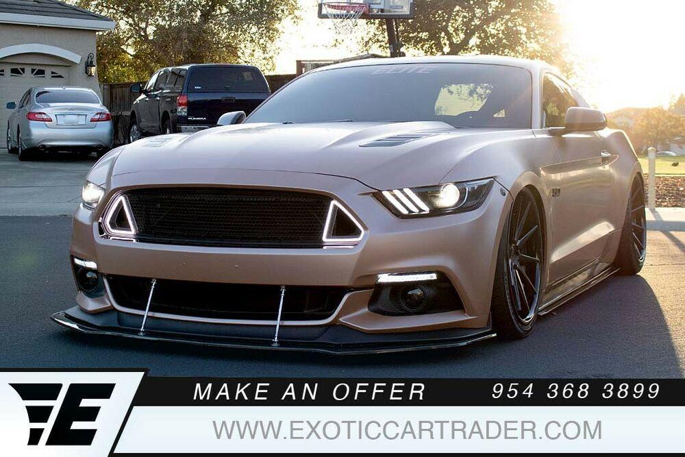 2016 Ford Mustang 2016 Ford Mustang Gt Ford Mustang Ford Mustang Gt Mustang