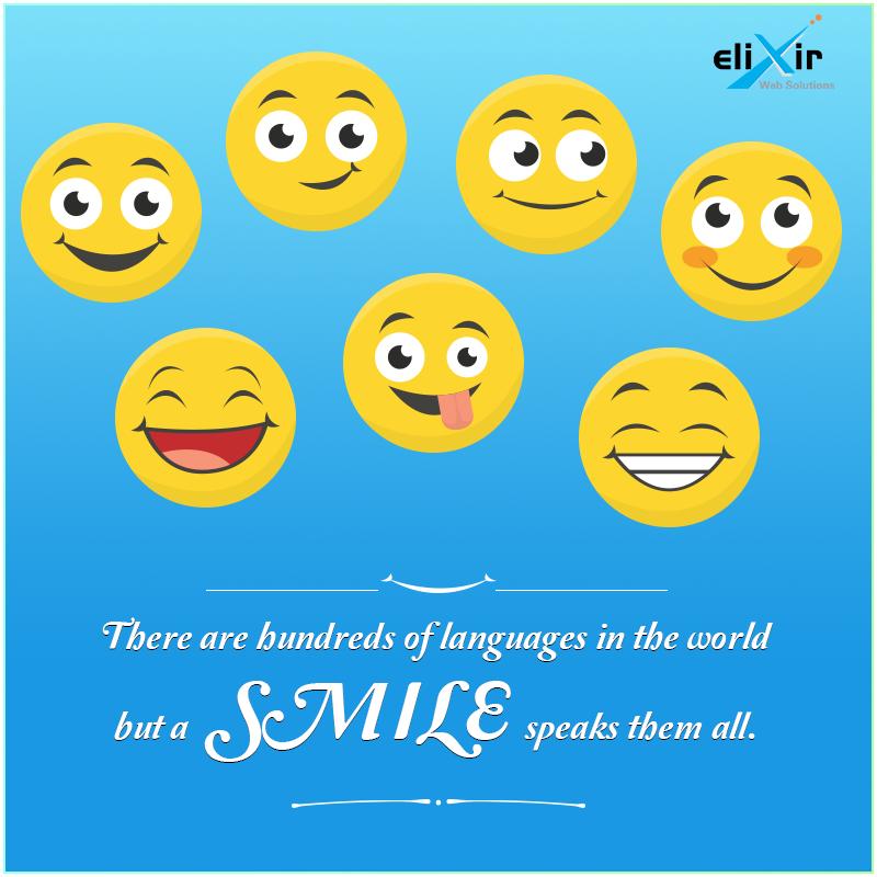 Keep Smiling ) ! It's World SmileDay ! WorldSmileDay is