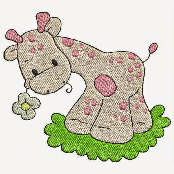 Resultado de imagen para bordados para bebes patrones | Plantillas ...