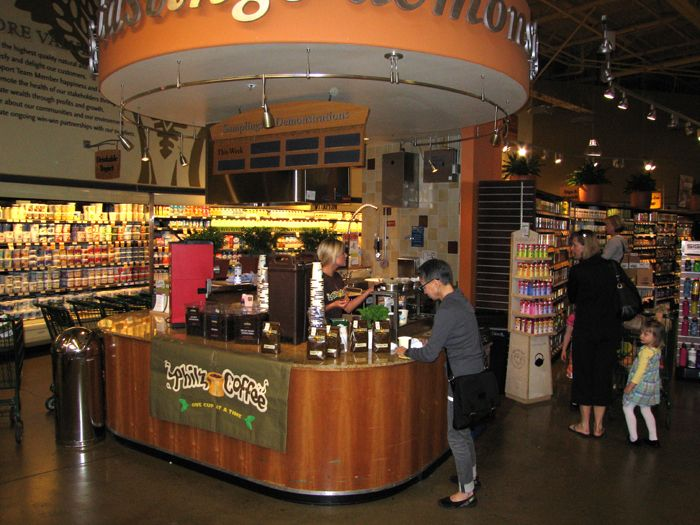 Whole Food Market Mill Valley Ca