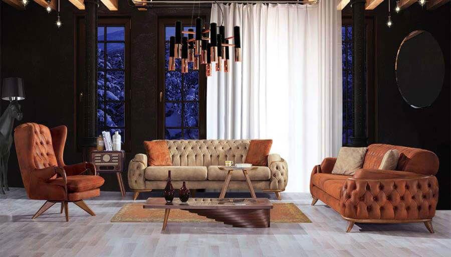 chester koltuk renkleri ve kombinleri 2021 dekordiyon mobilya tasarim ic mekanlar luks oturma odalari