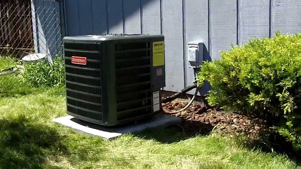 Pin by Quality Home Improvement on HVAC SYSTEMS Air