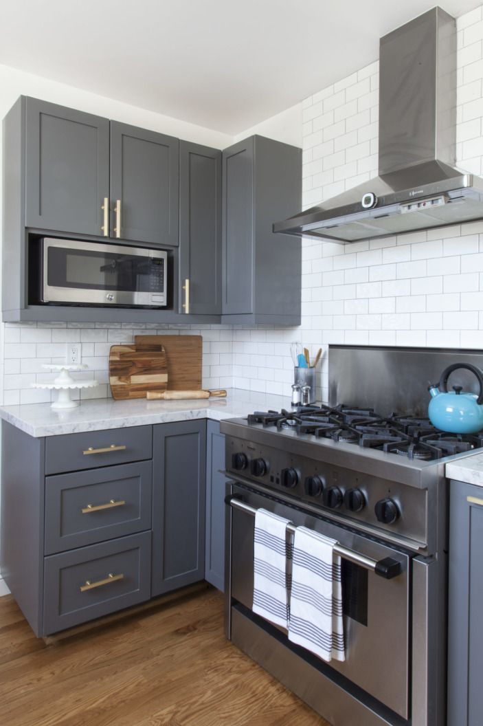 Cooking Up a Family-Style Kitchen   Home kitchens, Kitchen ...