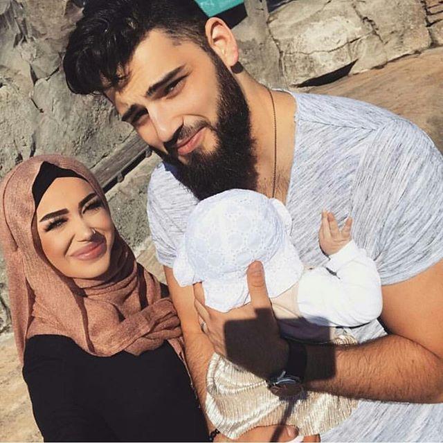 épinglé Sur Muslim Couple الأزواج
