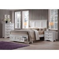 QUEBEC   Bedroom Suites   Bedroom - Super Amart   House Dreams ...