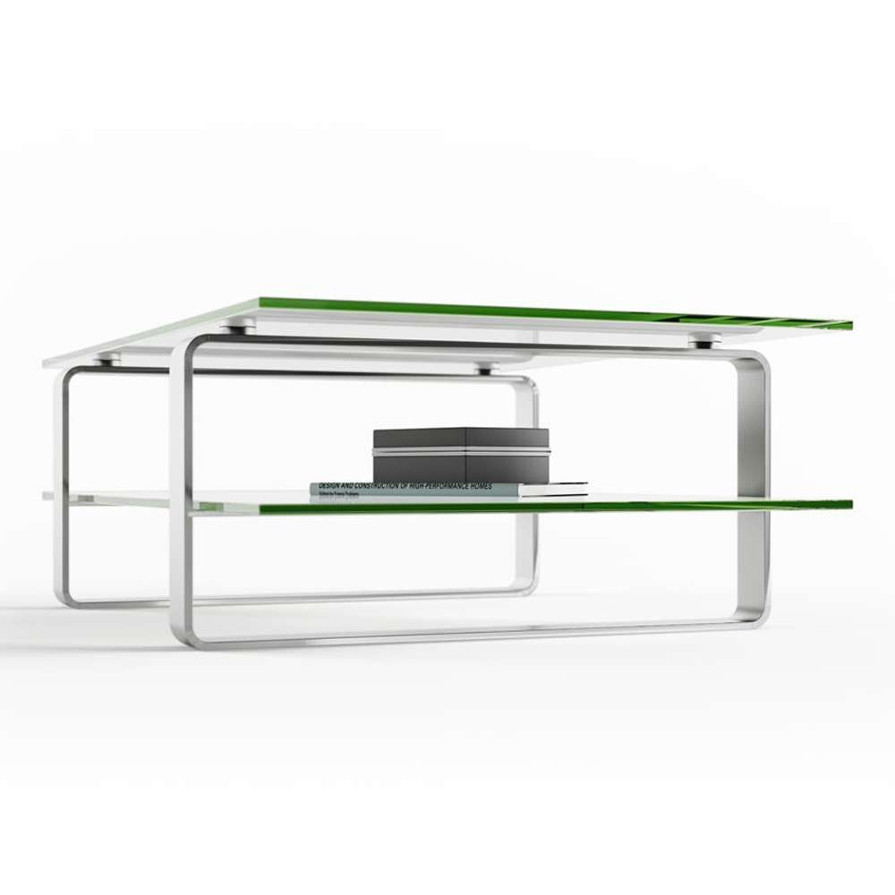 Glass console table with shelf stream coffee table   coffee flats and modern