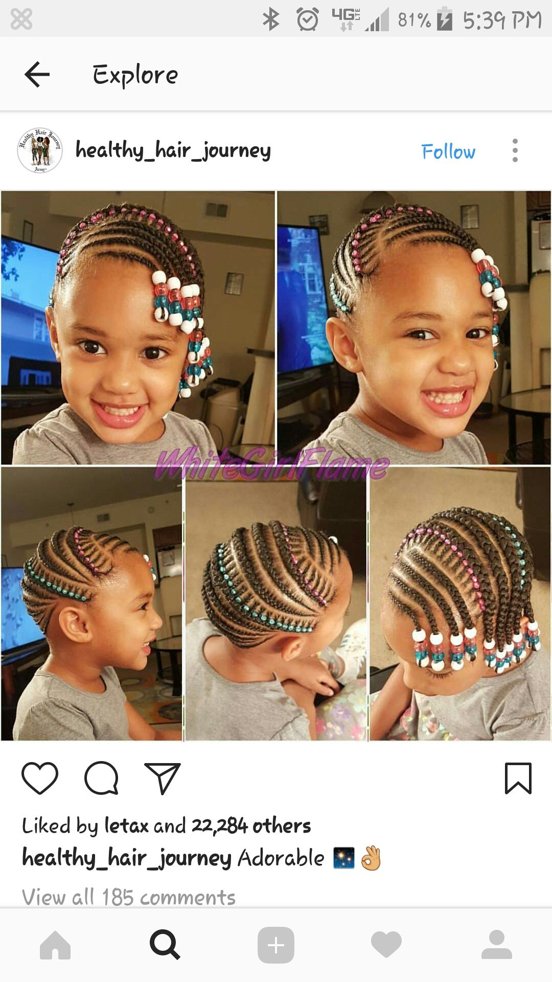 Stylecaster Protective Hairstyles To Try Straight Back Cornrows