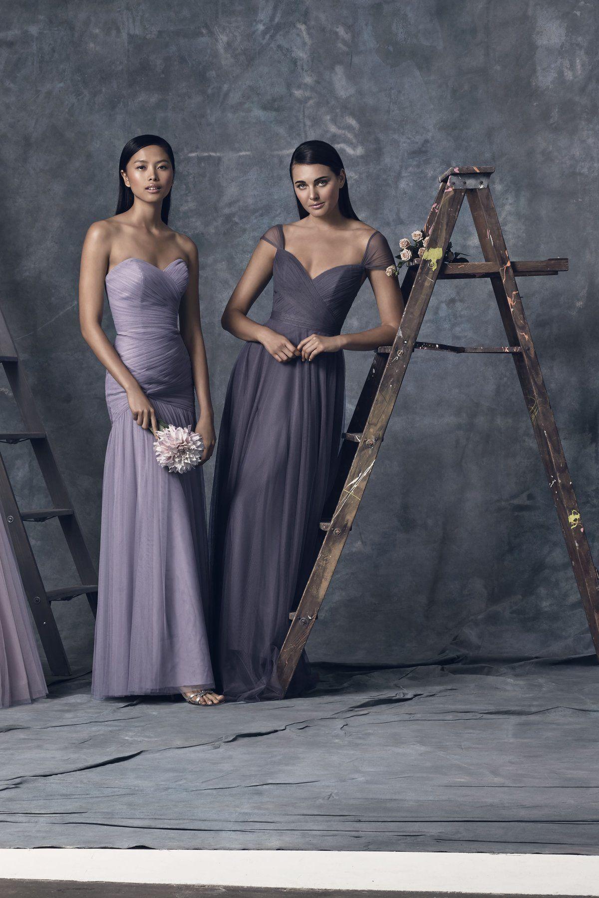 Wedding dress shops in deira dubai  Watters Maids Dress Candy  bridesmaids  Pinterest  Maids