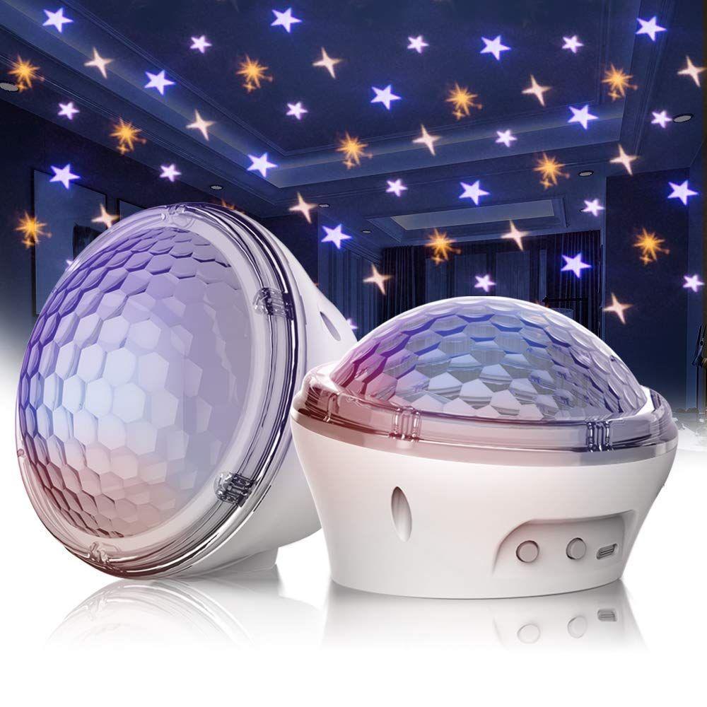 Star Night Lights Projector, LED Lights for Bedroom Room