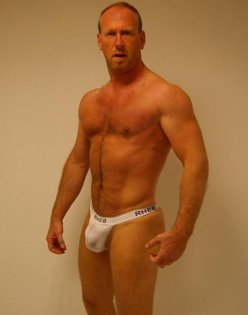 briefs and Mature tube and man