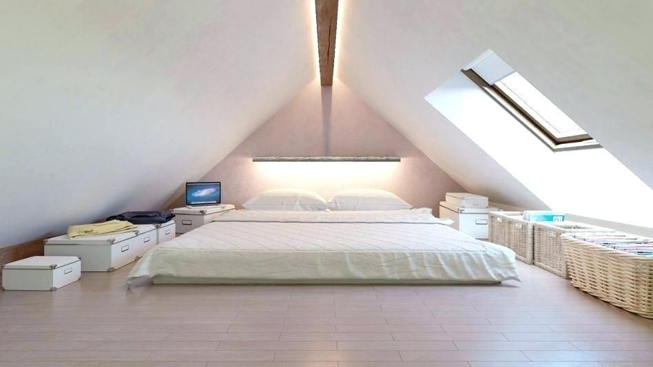 Loft Bedroom Low Ceiling Ideas Best Attic Room Design Low Ceiling Loft Bed Ideas Attic Bed Bedroom Ceiling Design Ide In 2020 Attic Rooms Attic Bed Low Ceiling