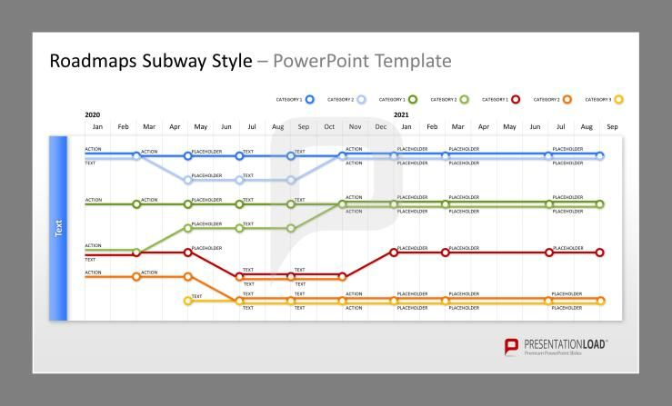 Roadmap subway plan powerpoint templates presentationload http roadmap subway plan powerpoint templates presentationload httppresentationload toneelgroepblik Images