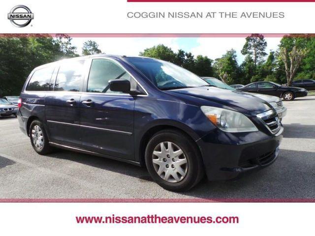 2007 Honda Odyssey 128 164 Miles 8 991 Mini Van Honda Odyssey Chrysler Pacifica