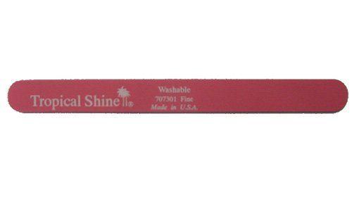 Tropical Shine Pink File (fine 400/600) Tropical Shine