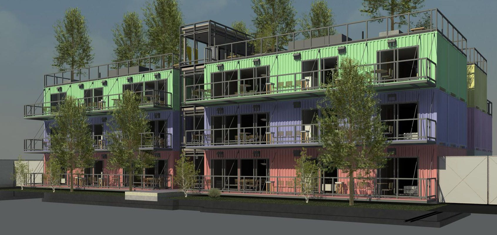 appealing-shipping-container-apartments-az-pics-decoration-ideas.jpg ...