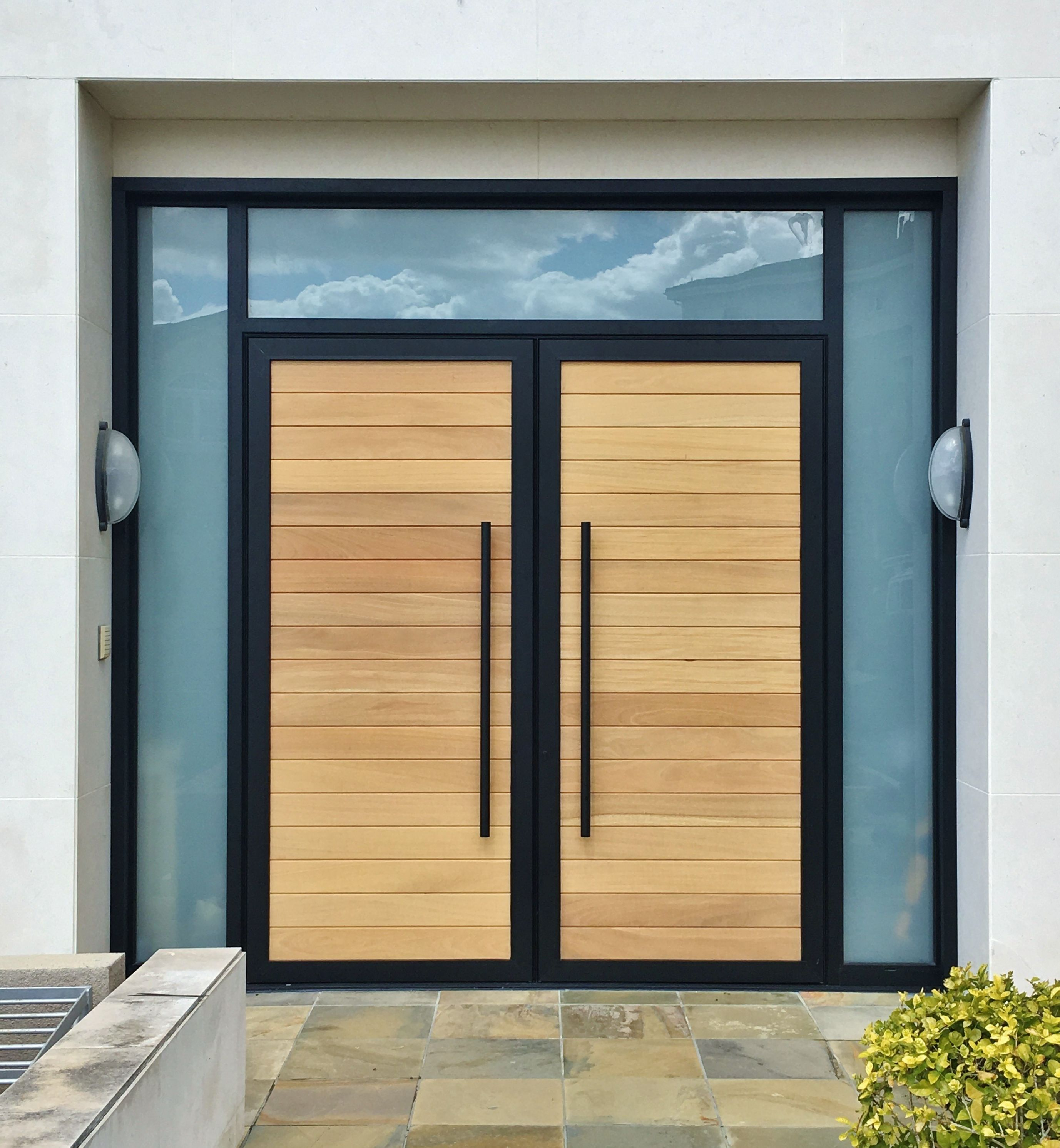 Cbw Doors
