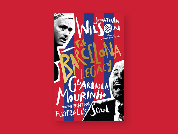 """""""The Barcelona Legacy,"""" a History of Soccer's"""