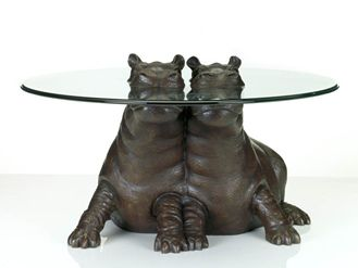 Hippo Table hippo 'friends' coffee table | hippothing | pinterest