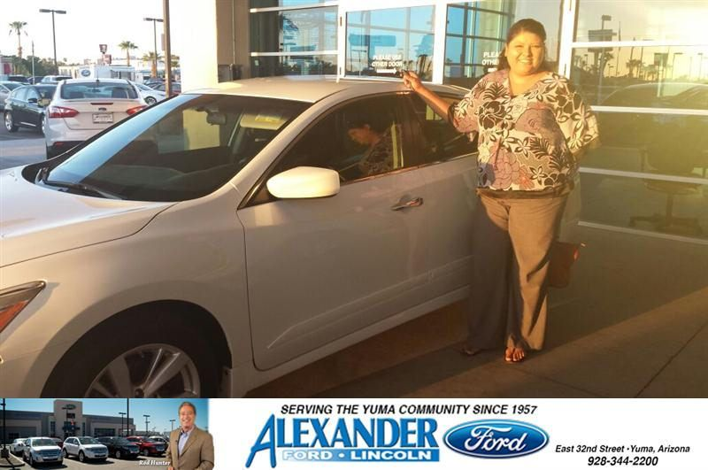 Congratulations To Che Naura Rodriquez On Your New Car Purchase From Jesse Rueda At Bill Alexander Ford Lincoln Newcar Car Purchase New Cars