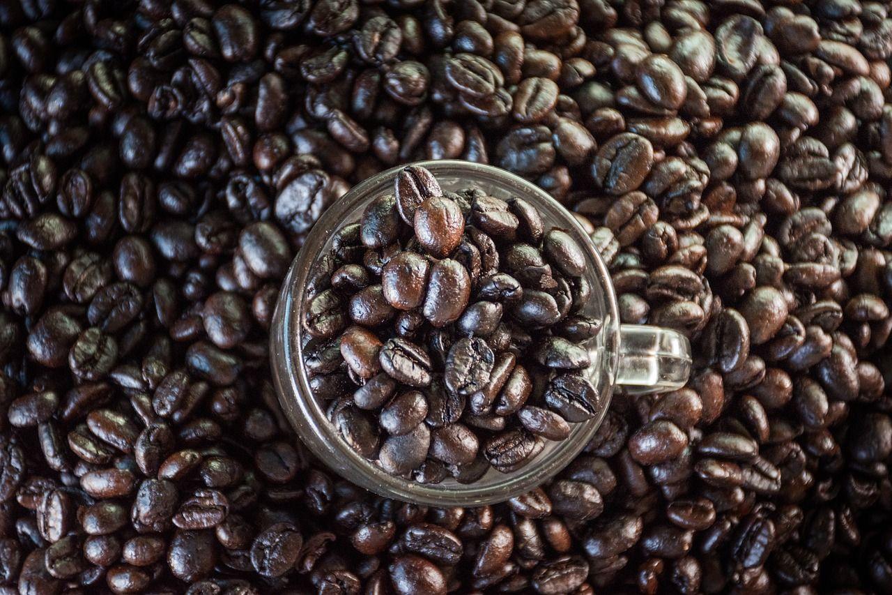 Coffee, Coffee, Coffee Bean, The Process coffee, coffee