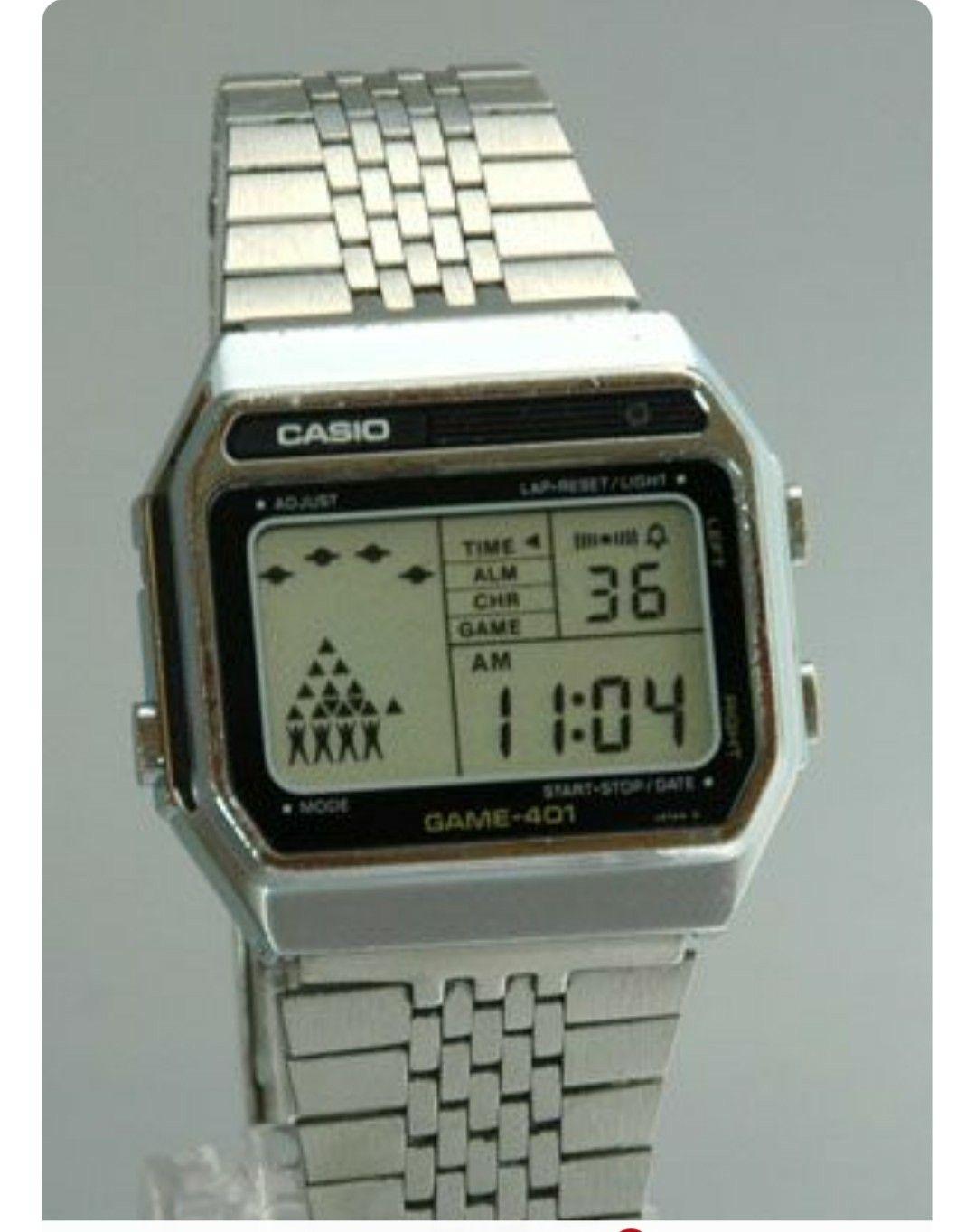 Pin By Marcel Van Dinteren On Retro Watches Casio Vintage Watch Best Watch Brands Retro Watches