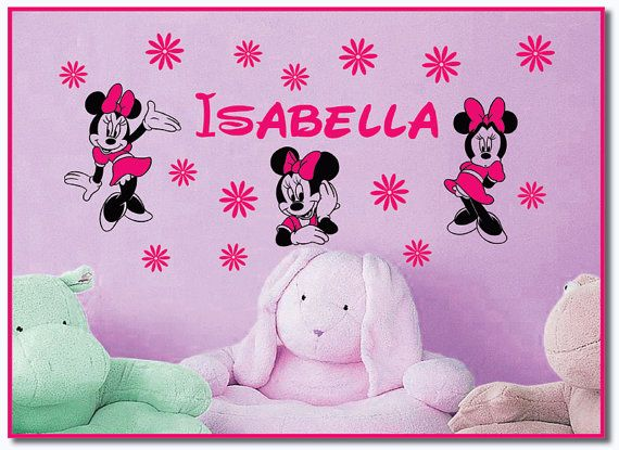 17 Best images about Minnie Mouse Room on Pinterest | Disney, Play sets and  Minnie
