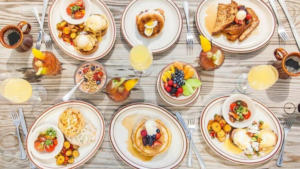 Your guide to Sunday brunch on Hilton Head: Restaurants, menus ...