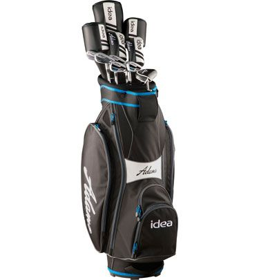Adams New Idea 12 Piece Full Set Daily Golf Discount Golf Set Best Golf Club Sets Golf