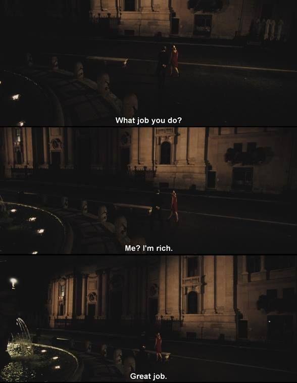 La Grande Bellezza Subtitles