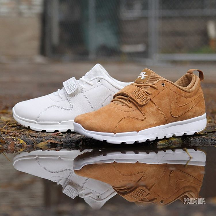 finest selection 37a85 9d303 Nike SB Trainerendor Premium QS