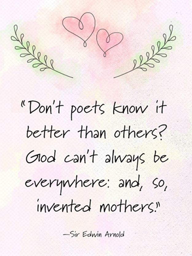 60 Perfect Mother's Day Quotes Heaven 60 Pinterest Mothers Day Classy A Mothers Love Quotes 2