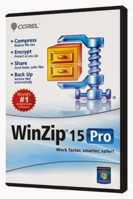 Winzip V15 5 Pro With Serial Key Microsoft Visual Studio Get