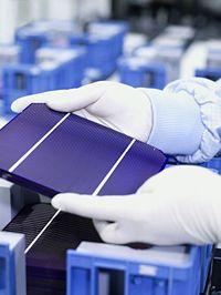 List of photovoltaics companies - Wikipedia, the free encyclopedia
