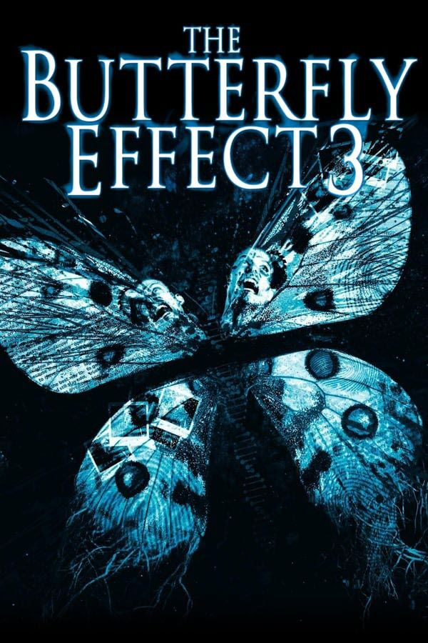 The Butterfly Effect Stream German