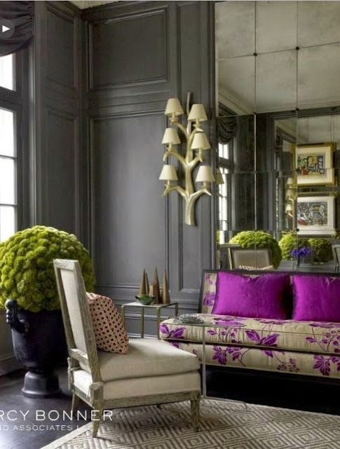 Spring Decoration for your Luxury Home | colorful decor | decorating ...