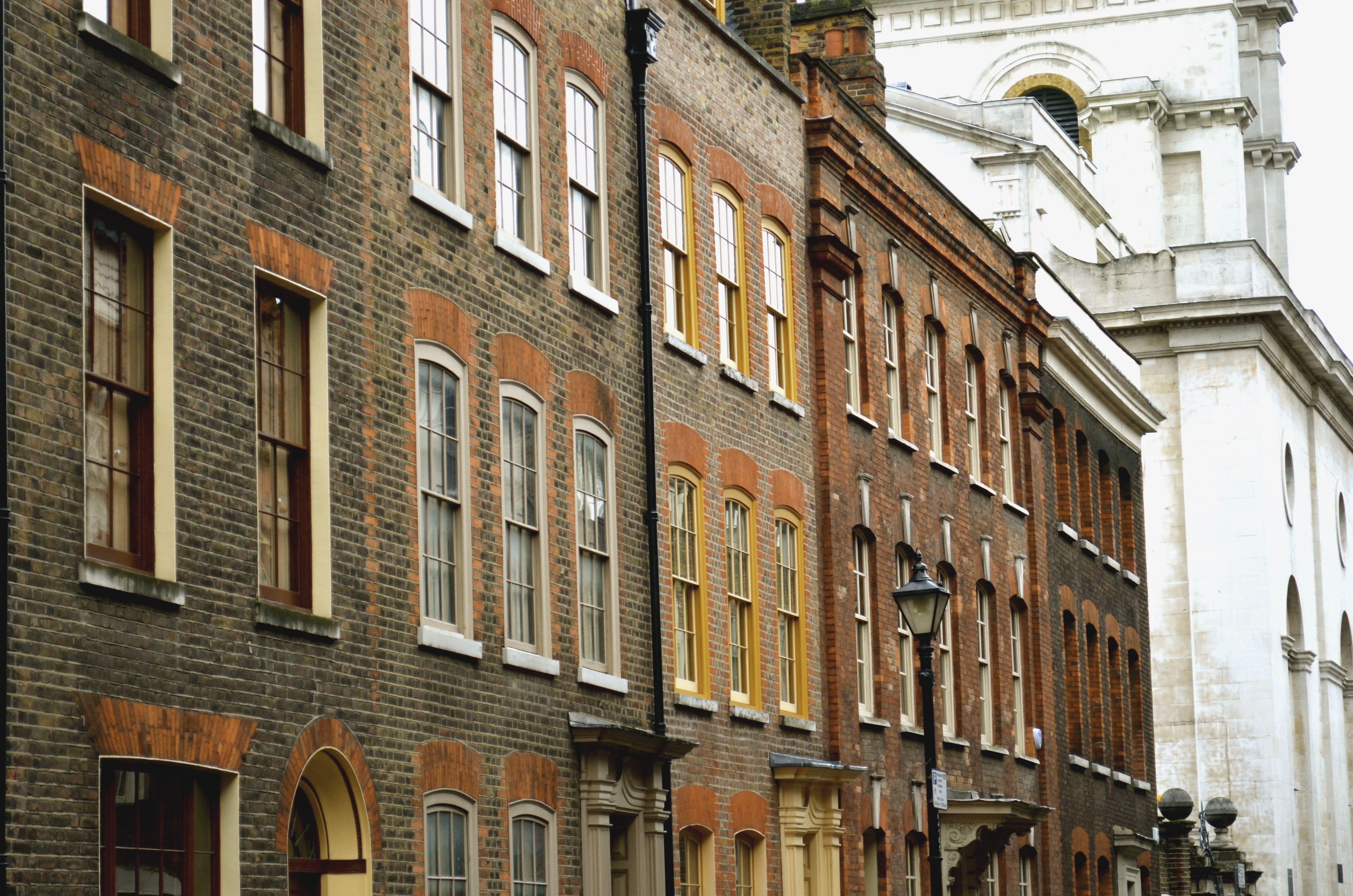 Spitalfields inspiration from Virginia Durigon-Richardson