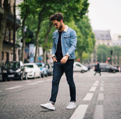 Le style parisien ! Découvrez notre sélection sur Nouvelle Collection