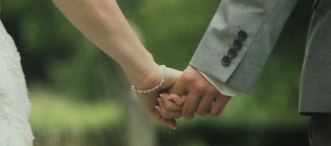 Christian Wedding Videography | Trapdoor Films