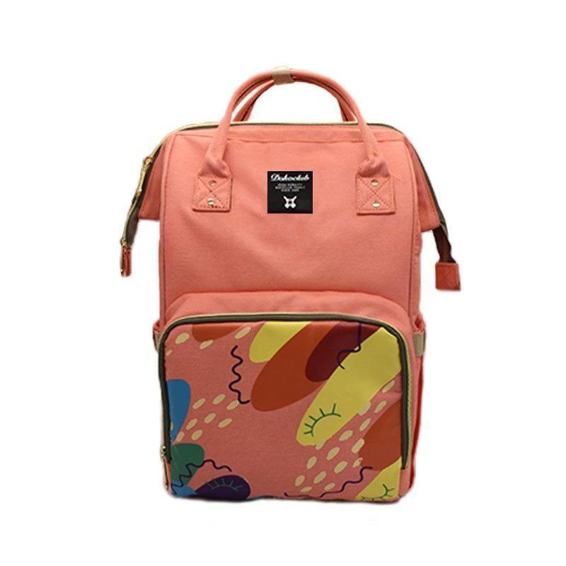 Dokoclub Diaper Bag Mummy Maternity Nappy Backpack Bag Large ...
