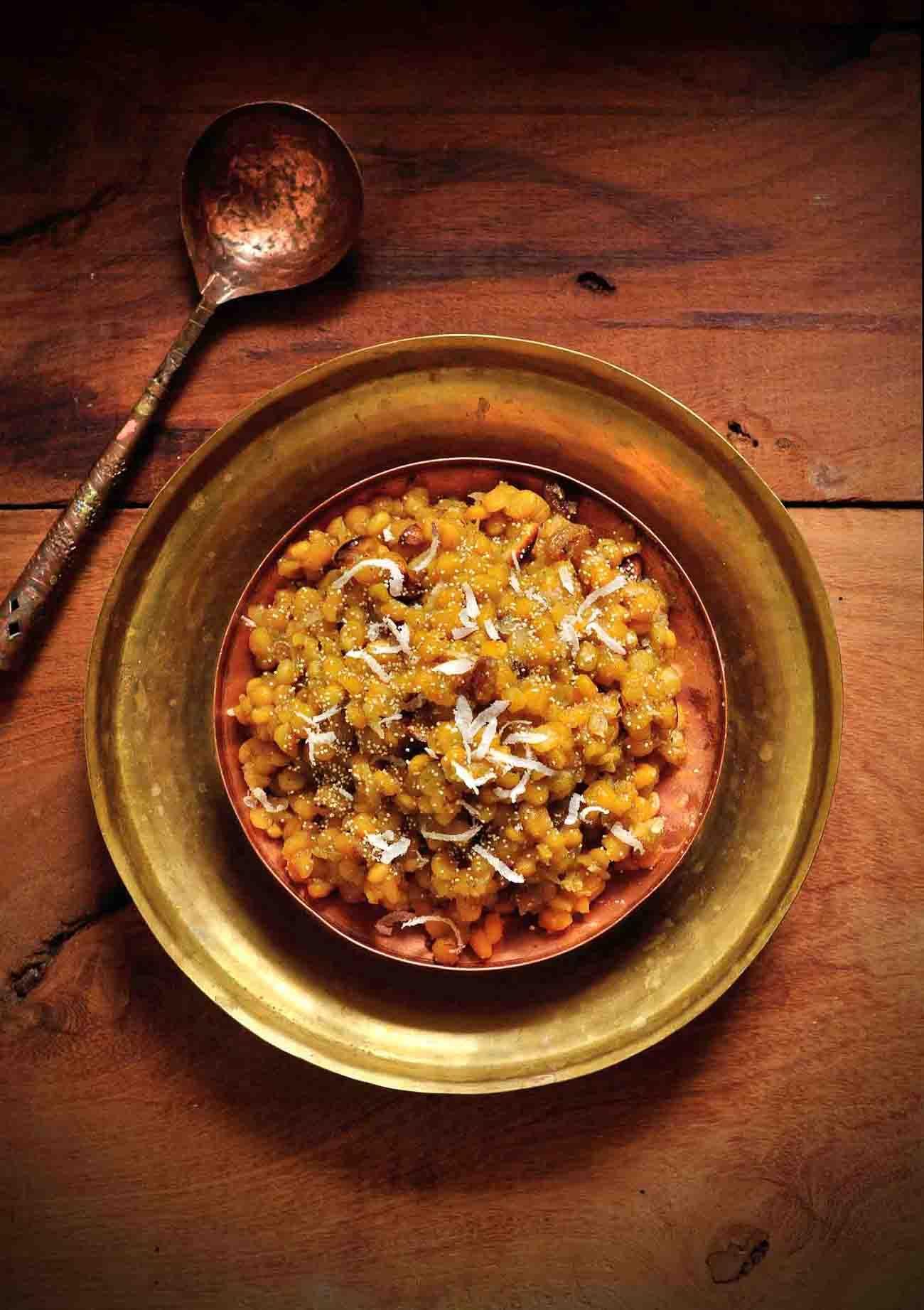 Hayagreeva recipe karnataka sweet recipes and recipes forumfinder Image collections