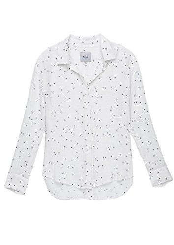 bffe1568 Rails - Sydney Shirt - Navy Stars. UK shirts. Women shirts. It's an Amazon  affiliate link.