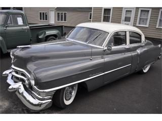 1951 Cadillac Series 61 for Sale | ClassicCars.com | CC-615744