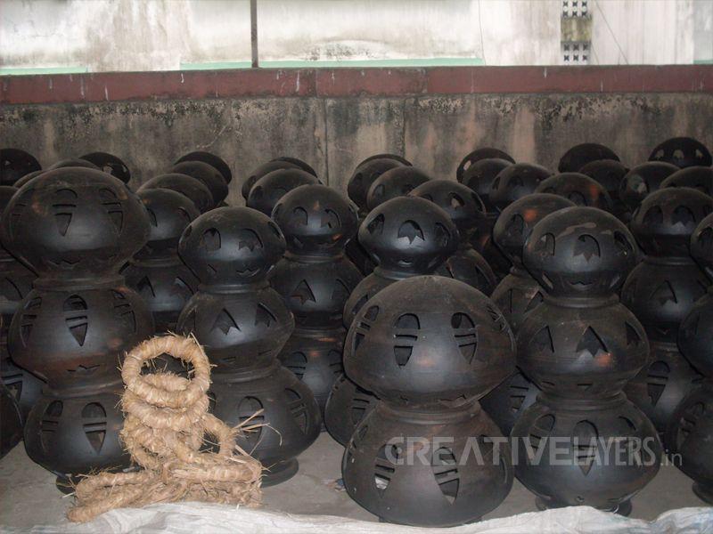 #durgapuja #durga #puja #2012 #SaltLake #kolkata #labony estate