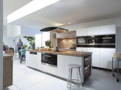 Küchen vom Mosgöller bieten volle Ausstattung, knifflige