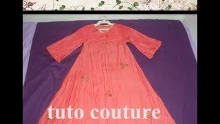 couture plaisir - YouTube