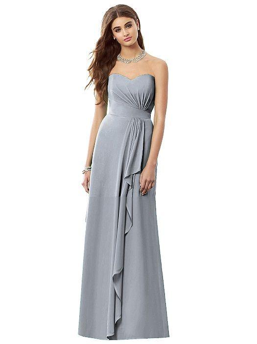 After Six Bridesmaid Dress 6684 http://www.dessy.com/dresses/bridesmaid/6684/