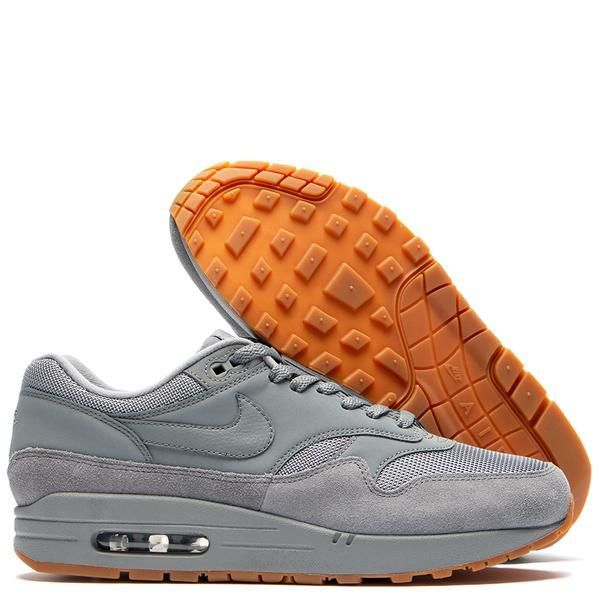 info for c6204 0a382 Nike Air Max 1   Cool Grey – Deadstock.ca  Sneakers